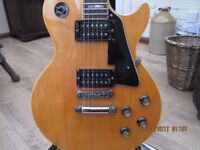 Gibson Les Paul Deluxe 1976