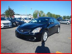 2012 Nissan Altima 3.5 SR CERTIFIED/BEST DEAL