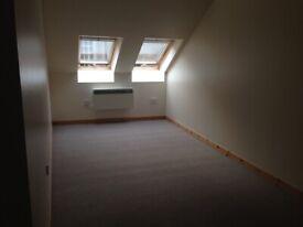 Studio flat, Kirkcaldy