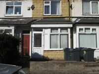 TWO BEDROOM HOUSE TO RENT ** MEDINA ROAD ** TYSELEY ** REFURBISHED ** MODERNISED ** IDEAL FOR FAMILY