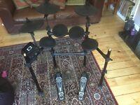 Hayman DD105 Electronic Drum Kit