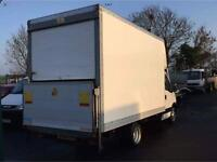 Cheapest man and van ,van hire from £25p/h