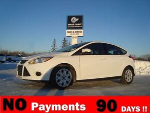 2014 Ford Focus SE *Htd Seats*SYNC*Only $47 Weekly $0 Down*
