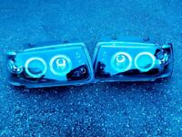 Polo 6n headlights
