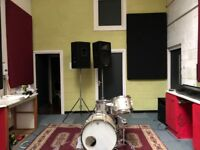 Huge Rehearsal room Available 10 £/h , East Acton