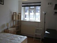 Close to Aldgate East - Double Bed Available from November 1st