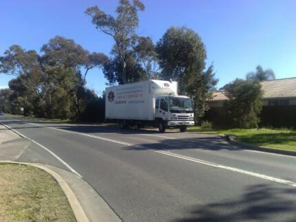 Interstate Removalist Backloading fr.$69 & Storage fr. $15p/m. Haymarket Inner Sydney Preview
