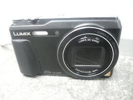 Panasonic Lumix DMC-TZ55 - Boxed with charger