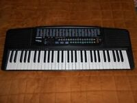 Casio CT-636 Keyboard For Sale!!!