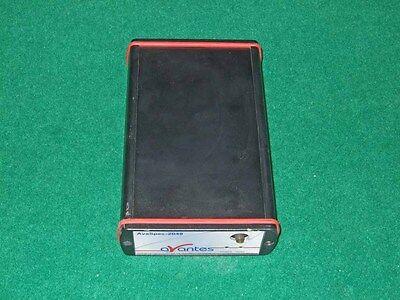 AVANTES AVASPEC-2048-USB1-HUW  fiber optic spectrometer