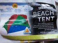 Trespass Beach Tent