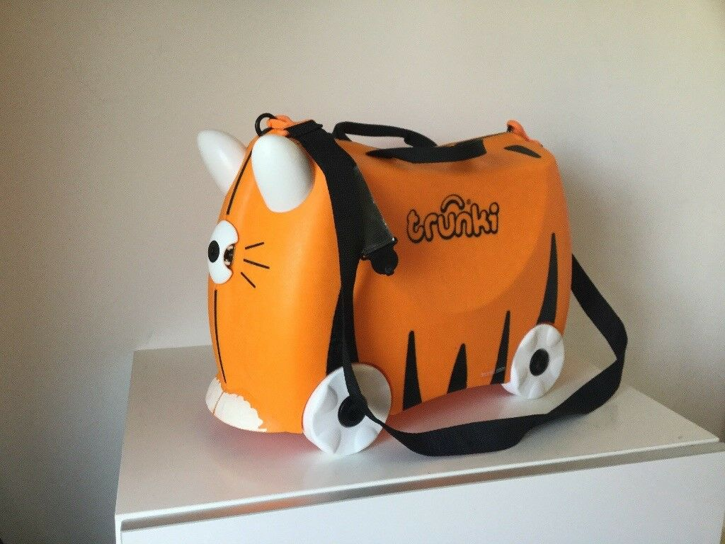 Trunki | in Purley, London | Gumtree