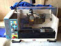 Lathe - Boxford TCL 160 CNC