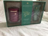 Champneys health spa gift set