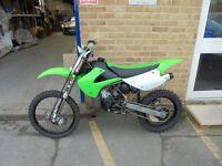 KX85 Big Wheel £1250