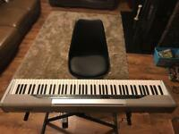 Casio Privia Piano 88 keys