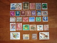 World Stamps Set 2