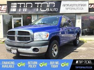 2008 Dodge Ram 1500 ST ** 5.7 Hemi, 4X4, Great Condition **