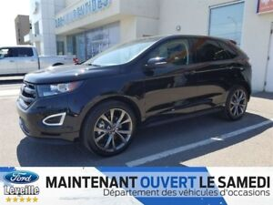 2016 Ford Edge 13791$ DE RABAIS - Demo Edge 2016 Sport