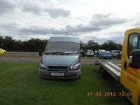 17 Seater mini bus for sale