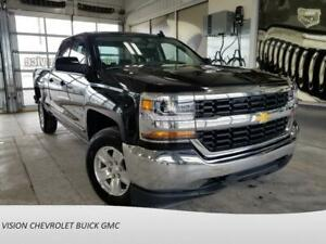 2018 Chevrolet Silverado 1500 4WD DOUBLE CAB LT * 4WD * 4X4 * DO