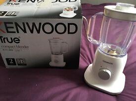 Kenwood True BL370 Food Blender