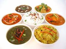 Indian Food Caterers Homebush West Strathfield Area Preview