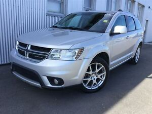 2011 Dodge Journey R/T AWD, HEATED SEATS, BLUETOOTH