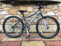 Specialized Rockhopper 15 inch frame bike mint condition