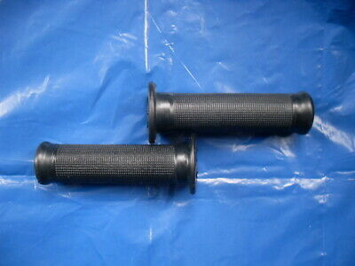 AMAL REPLICA  78 HANDLEBAR GRIPS FOR BSANORTONTRIUMPH ETC