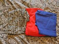 Skinny trouser bundle