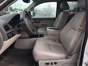 2013 GMC Sierra 1500 SLT| 4x4 Sunroof Kingston Kingston Area image 10