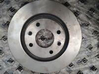 Eicher Brake Discs, brand new
