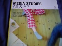 Media Studies Revision Guide