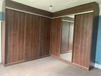 Fitted wardrobes - Free!