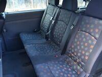 Mercedes Vito bus 115 2004