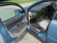 Volvo S40 MKII 4 Door 2.0D Breaking