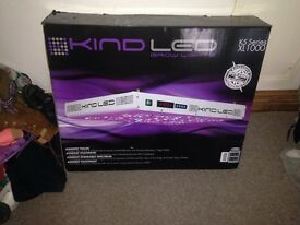 Kind LED 1000 watt grow light