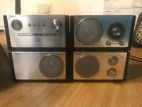 WATSON NR400 system radio/cd