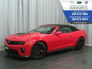 2014 Chevrolet Camaro ZL1 *A RARE ZL1* *FOR SERIOUS BUYERS ONLY*