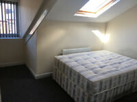 Double Room in Shared House Bills Inc (gas/water/electric/broadband/council tax) £330 Move today!