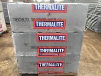 🏠 •New• Packs Of Thermalite Trench Block