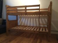 Bunk Beds - Like New - Corona Range