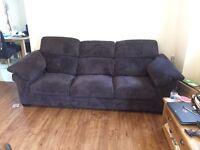 Gorgeous sofas for sale