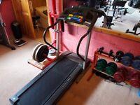 Proform x 820 treadmill