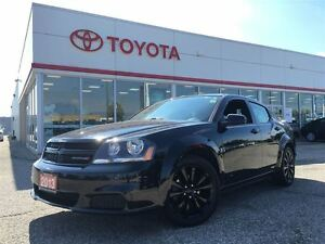 2013 Dodge Avenger Alloy Wheels 90 Days No Payments O.A.C.