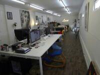 Stunning office unit