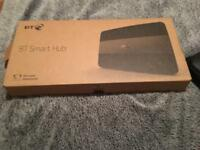 BT Smart Hub 6 Brand New Boxed