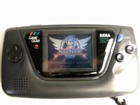 Sega Game Gear - Stunning Condition - Professionally Recapped