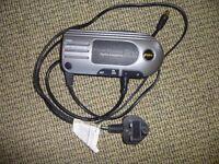 SLX Signal Amplifier 2 Way